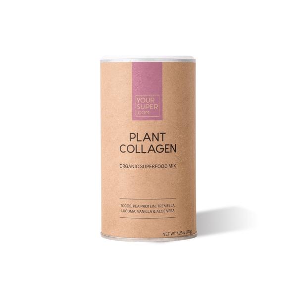 Plant Colagen Organic Superfood Mix 3