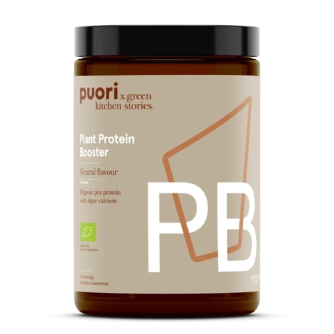 Puori PB - Mix de Proteine Vegetale [1]