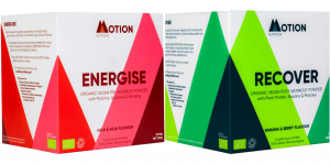 Bundle Energise & Recover0