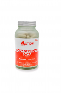 Body Strength BCAA0