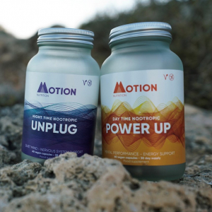 Bundle Power Up & Unplug0