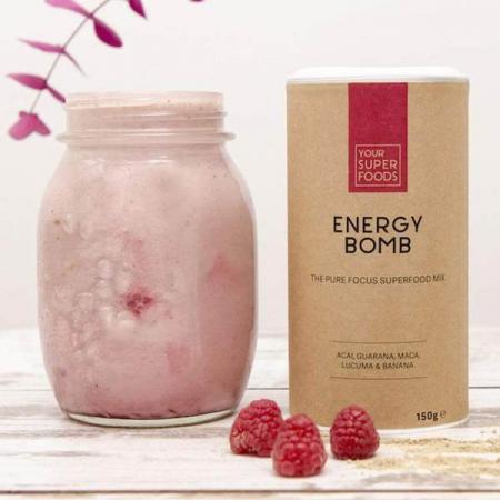 Energy Bomb Superfood Mix [2]