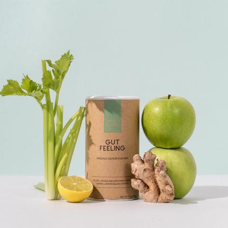 Gut Feeling Organic Superfood Mix [0]