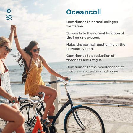 Colagen Marin Oceancoll Imunitate [4]