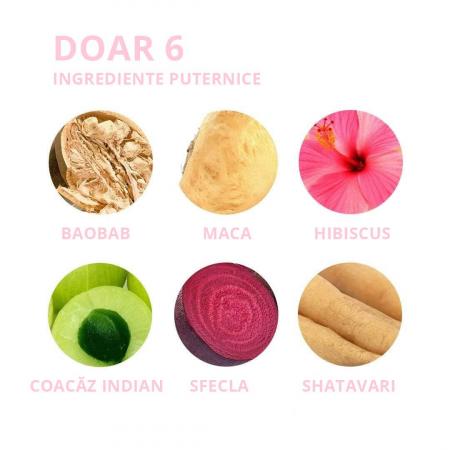 Moon Balance Organic Superfood Mix [1]