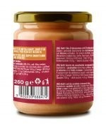 Peanut Butter (Unt de arahide), Crocant, Bio, 250g [1]