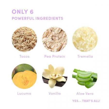 Plant Colagen Organic Superfood Mix [2]