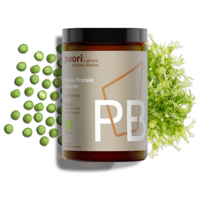 Puori PB - Mix de Proteine Vegetale [0]