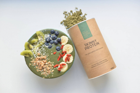 Skinny Protein Organic Superfood Mix [0]