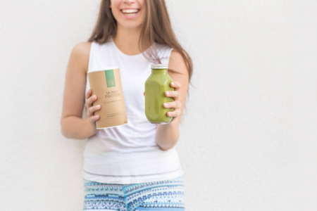 Skinny Protein Organic Superfood Mix [2]
