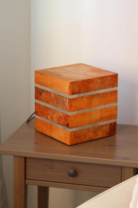Cubic [3]