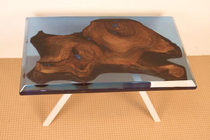 Blue walnut 4
