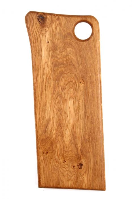 "Tocator din lemn de stejar ""Look"" 2"