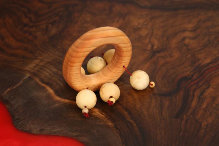 Zornaitoare din lemn 0