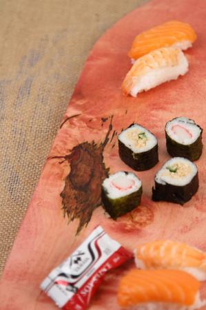 """Platou de servire """"Sushi""""2"""