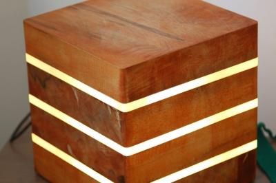 Cubic [2]