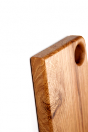 Tocator din lemn de stejar [2]