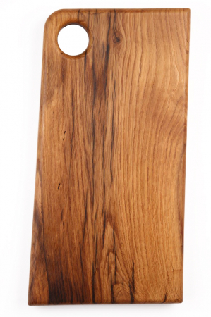 Tocator din lemn de stejar [3]