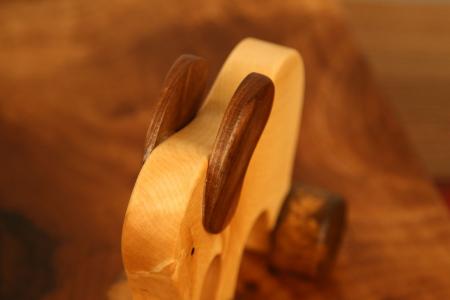 Jucarie din lemn Elefant7