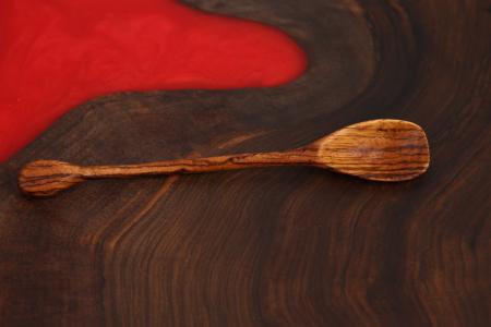 Lingurite din lemn, diverse esente [11]