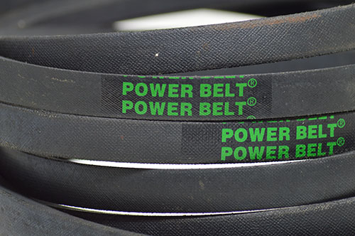 AVX10X1000 LA CUREA POWER BELT 0