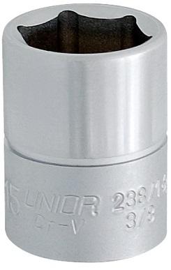 238/1 CAP CHEIE TUB 3/8 16MM UNIOR/605332 0
