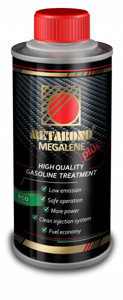 METABOND MEGALENE PLUS, 250 ML 0