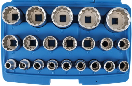 BGS-2267 Set tubulare 12 COLTURI 0