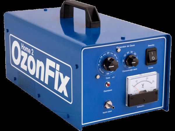 Generator de ozon OzonFix Home 2 0