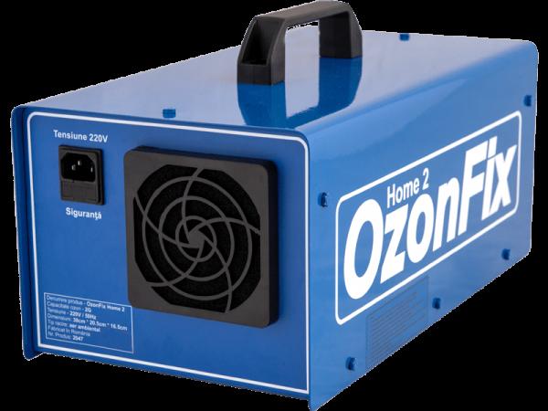 Generator de ozon OzonFix Home 2 1