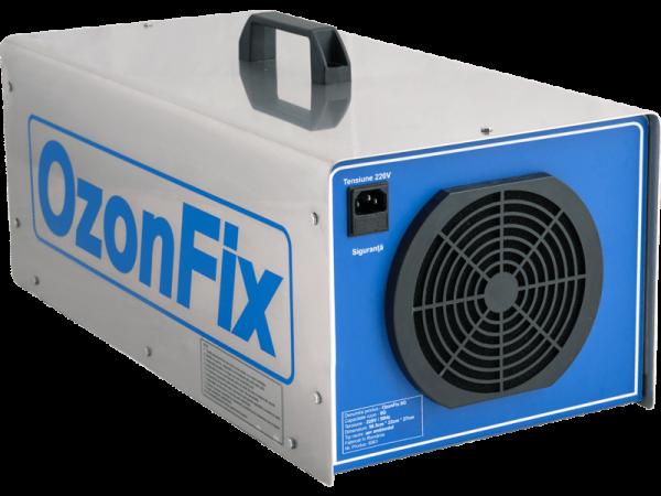 Generator de ozon OzonFix Business 10 1