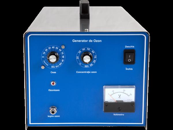 Generator de ozon OzonFix Business 10 2