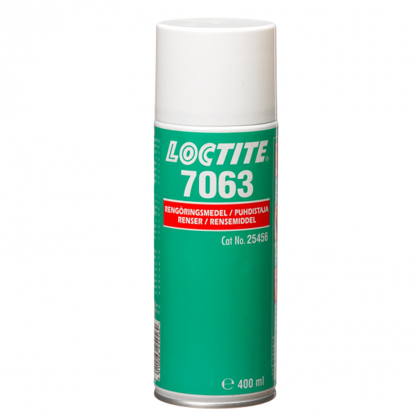 SPRAY LOCTITE 7063/400ML 0