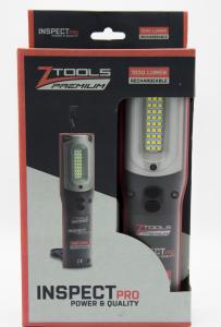 Lanterna 1000 lumeni, InspectPro1000 , Li-Ion SMD IP540