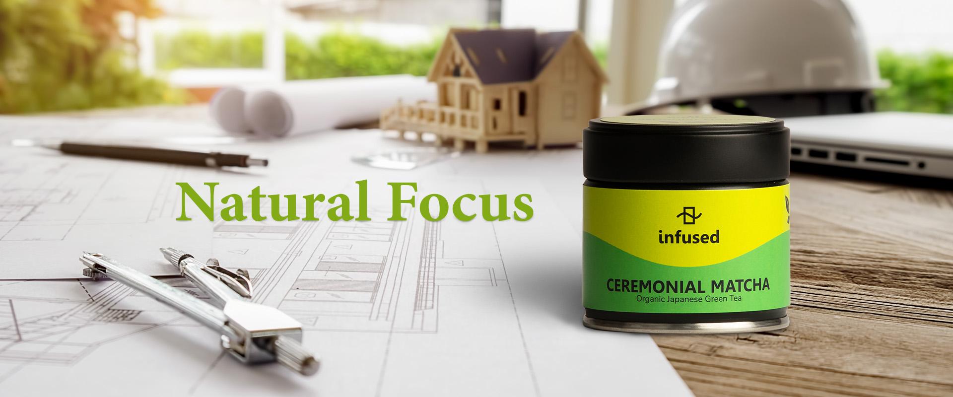 Natural Focus