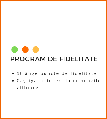 Program de fidelitate