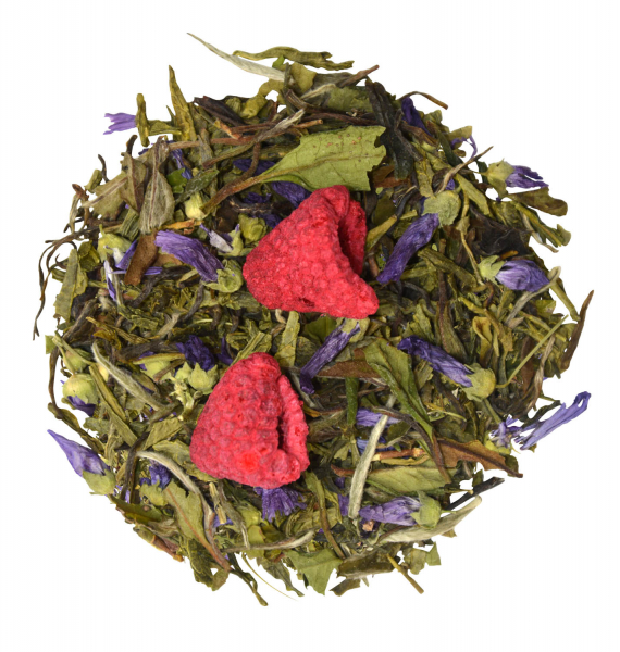 Ceai verde BIO - From Paris with Love [1]
