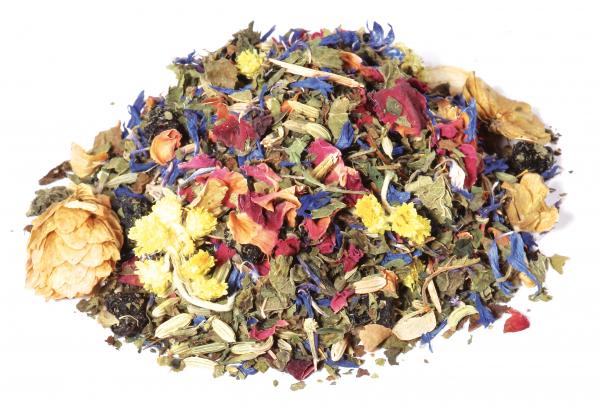Ceai BIO plante - Feel Good 0