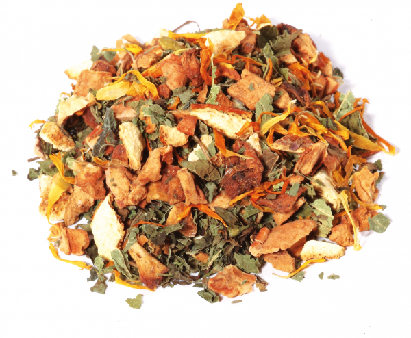 Ceai BIO plante - Evening Herbal Tea [0]