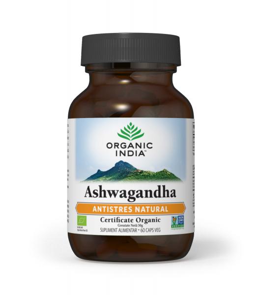 Ashwagandha 0