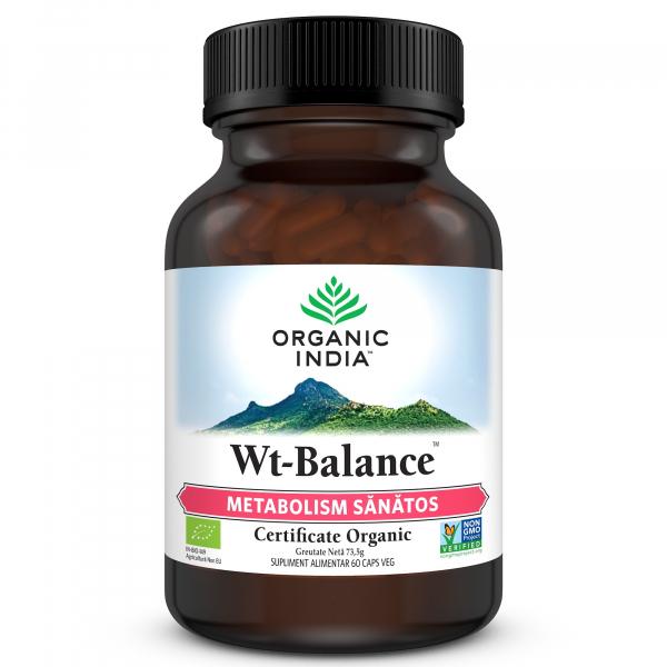 Wt-Balance – Metabolism Sanatos 0