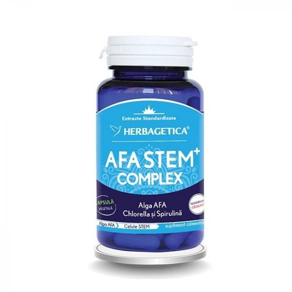 Afa stem + complex, 60 capsule, Herbagetica 0
