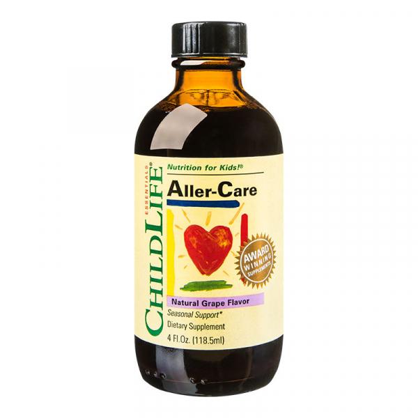 Aller-Care Childlife Essentials, 118 ml, Secom 0