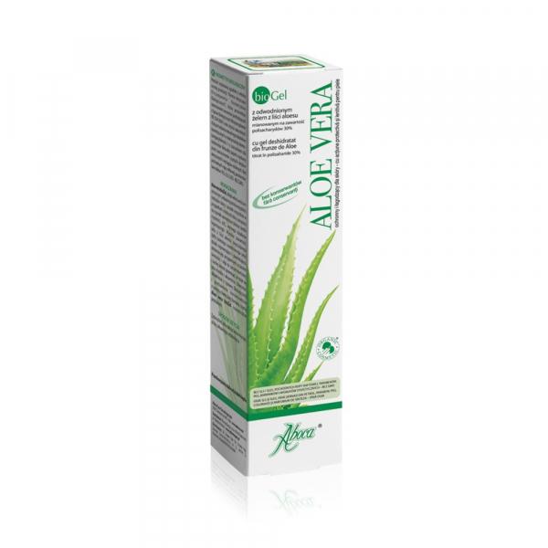 Aloe Vera gel, 100 ml, Aboca [0]