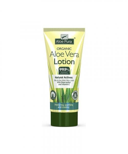 Aloe vera lotiune, 200ml, Herbavit 0