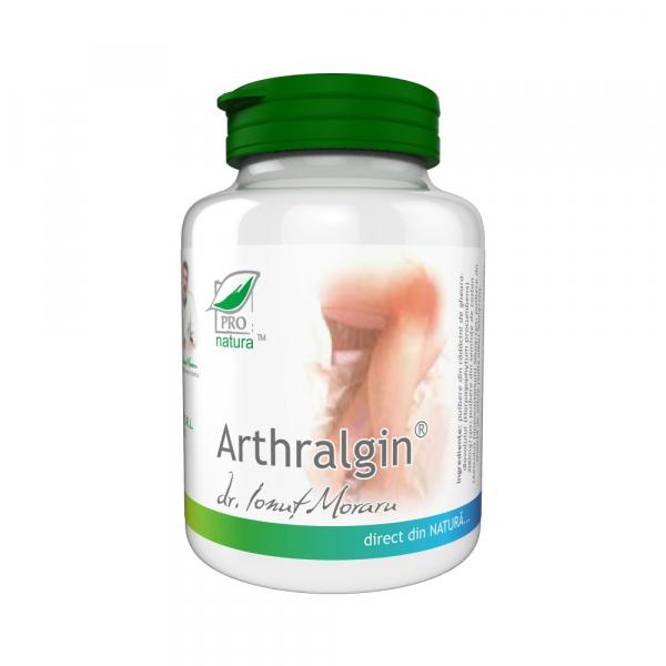 Arthralgin, 150 capsule, Medica 0