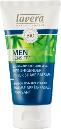 Balsam calmant dupa barbierit 0