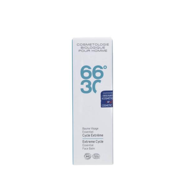 Balsam Esential pentru fata, BIO, 66-30, 50 ml [1]
