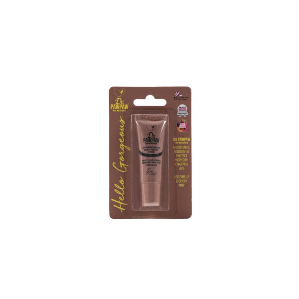 Balsam multifunctional, nuanta Rich Mocha, 10 ml, Dr PawPaw [0]