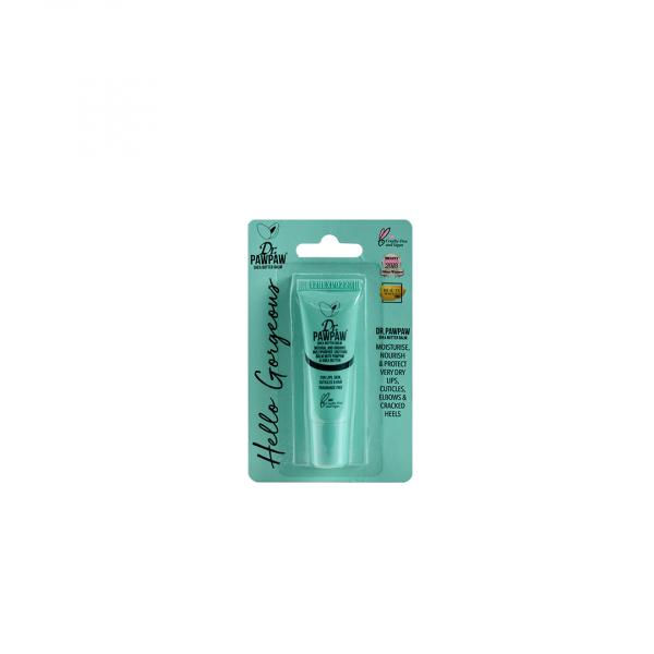 Balsam mutifunctional 100% natural cu Unt de Shea, 10ml, Dr PawPaw [0]
